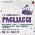 Leoncavallo: Pagliacci - The Sony Opera House
