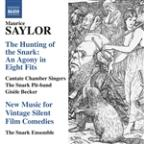 Maurice Saylor: The Hunting of the Snark