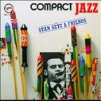 Compact Jazz: Getz & Friends