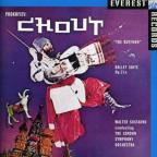 Prokofiev: Chout (The Buffoon)