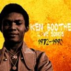 Ken Boothe Love Songs