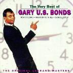 "Very Best of Gary ""U.S."" Bonds: The Original Legrand Masters"