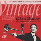 Vintage Chris Barber-Jazz Sacred & Secular