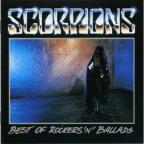 Best Of Rockers'N' Ballads