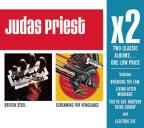 X2: British Steel / Screaming For Vengeance