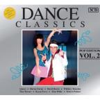 Dance Classics Pop Edition, Vol. 2