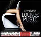 L'Essential Lounge Music