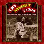 Naughty 1920S: Red Hot & Risque Songs Of TH 1