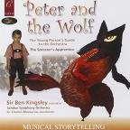 Peter and the Wolf, Young Person's Guide to the Orchestra, Sorcerer's Apprentice