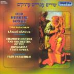 Old Hebrew Songs