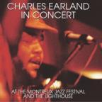 Charles Earland in Concert: Live at the Lighthouse/Kharma