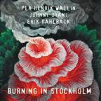 Burning in Stockholm