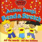 Tumble Tots: Action Songs, Vol. 2