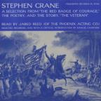 Stephen Crane: From Red Badge of Courage