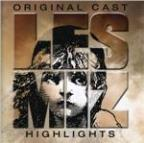 Les Misérables Highlights - Original London Cast