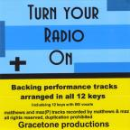 Turn Your Radio On Backing Tracks