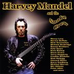 Harvey Mandel and the Snake Crew
