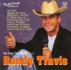 Karaoke: Randy Travis Hits, Vol. 2