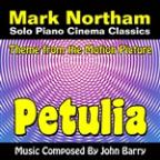 Petulia - Theme From The Motion Picture For Solo Piano (John Barry)