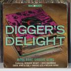 Backbeats: Diggers Delight More Raregroove Gems