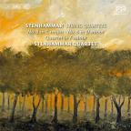 Stenhammar: String Quartets No. 5 in C major, No. 6 in D minor; Quartet in F minor