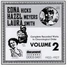 Complete Recorded Works, Vol. 2 (1923 - 27)