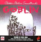 Goblin Volume III, 1978-1984: Classic Italian Soundtracks