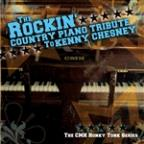 Rockin' Country Piano: Tribute to Kenny Chesney