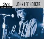 Best Of John Lee Hooker: 20th Century Masters Of The Millennium Collection