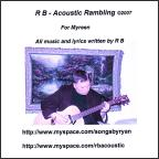 Acoustic Rambling