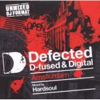 Defected D-Fused and Digital