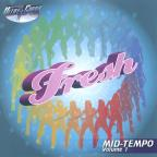 Fresh: Mid - Tempo, Vol. 1