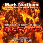 Macgyver - Theme From The TV Series For Solo Piano (Randy Edelman)