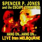 Hang On Hang On: Live from Melbourne