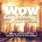 Wow Gospel 2013 (Deluxe Edition)