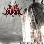 Born of Suffering
