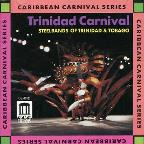 Trinidad Carnival: Steelbands of Trinidad & Tobago