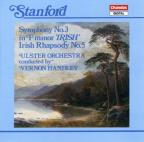 "Stanford: Symphony No. 3 In F Minor, ""Irish""/Irish Rhapsody No. 5"