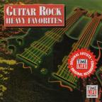 Guitar Rock: Heavy Favorites