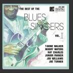 Best Of The Blues Singers, Vol. 2