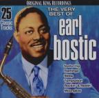 Very Best of Earl Bostic