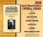 San Francisco Opera Gems, Vol. 2