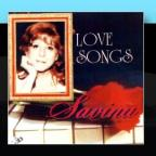 Love Songs By Savina