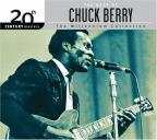 Best Of Chuck Berry: 20th Century Masters Of The Millennium Collection