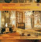 Baroque Cantatas at Versaille: Clarambault, Stuck