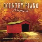 Country Piano Memories