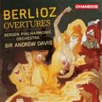 Hector Berlioz: Overtures