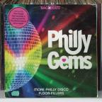 Backbeats: Philly Gems More Philly Disco Floor