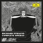 Richard Strauss: Complete Operas