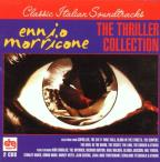 Ennio Morricone: The Thriller Collection